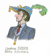 cavalerius-patritius