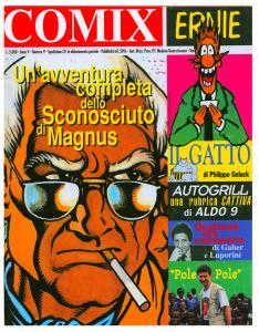 Comix n9 settembre1996